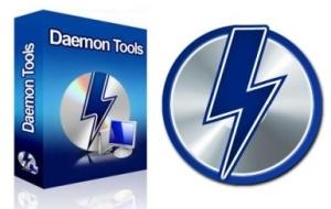 Учимся пользоваться Daemon Tools