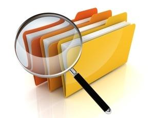 Как находить скрытые папки и файлы в Windows?