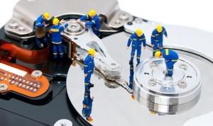 Что делать, если не определяется жесткий диск?