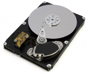 Делаем форматирование жесткого диска через Биос