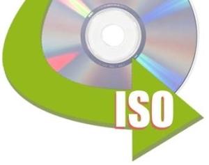 Как открыть файл формата iso?