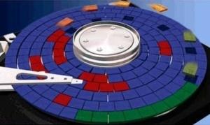 Как правильно сделать дефрагментацию диска?