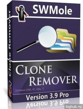 Clone Remover