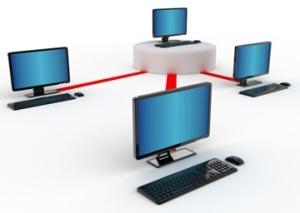 Определяем мак-адрес домашнего компьютера