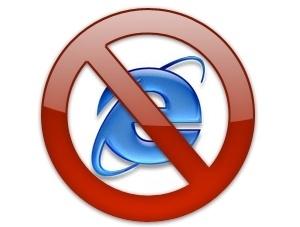Удаление и отключение браузера Интернет Эксплорер